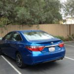 2016 Toyota Camry: Best-selling sedan gets sporty, better 1