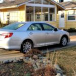REVIEW: 2014 Toyota Camry reliable like a good friend 3
