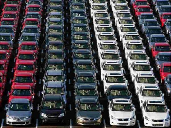 Edmunds.com has 11 tips for being a savvy new car shopper.