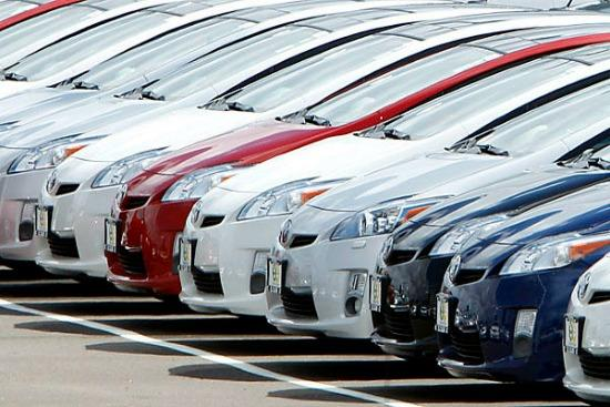 Edmunds.com has a list of 11 common mistakes made by new car buyers.