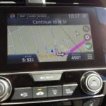 2016 Honda Civic Touring: Hot desert, high speed, long haul 4
