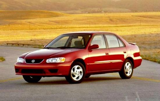 Toyota, Nissan, Honda, Mazda in massive global airbag recall 6