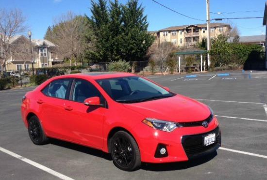 2016 Toyota Corolla: Special Edition Honors 50th Birthday 2