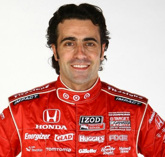 Three-time Indy 500 winner Dario Franchitti has retired.