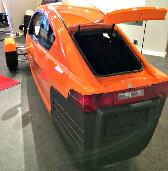 Will The 6 800 84 Mpg Elio Change The Auto Industry The Weekly Driver
