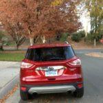 2016 Ford Escape: Versatile SUV remains pack leader 1