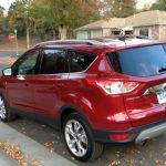 2016 Ford Escape: Versatile SUV remains pack leader 2