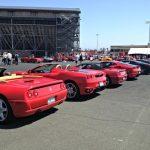 Ferrari rules (what else?) at Ferrari Challenge at Sonoma Raceway 3