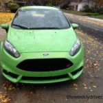 2014 Ford Fiesta: Sporty, limited subcompact 2