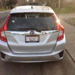 2015 Honda Fit: New look, better mpg, same value 2