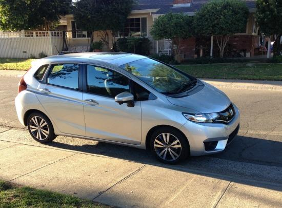 2016 Honda Fit: Hatchback shines as best car value in U.S.