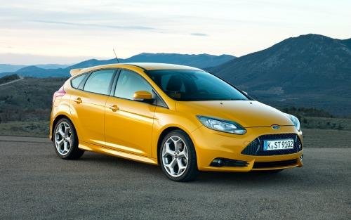 Buying A Car? Save Money With A Ford Focus 4