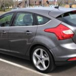 2014 Ford Focus: Euro-styled fuel sipper 1