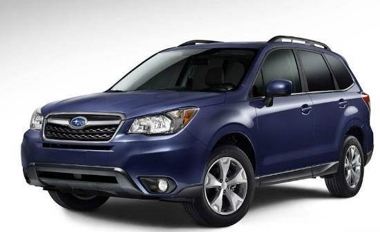 Subaru versatility results in best sales month in history