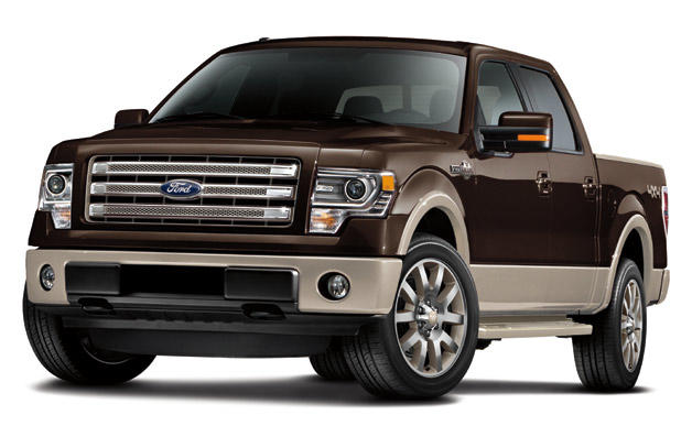 Ford F-150, country's best-seller, facing NHTSA scrutiny for power failure 1