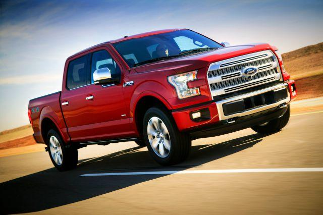 Sales of the 2015 Ford F-150 have slumped, but a $10,000 incentive could help.