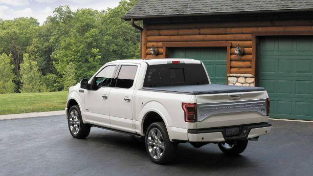 The 2016 Ford F-150 could cost more than $70,000.