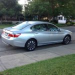 2015 Honda Accord Hybrid: Iconic sedan gets better 3