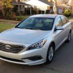 2015 Hyundai Sonata Eco: New design, better economy 1