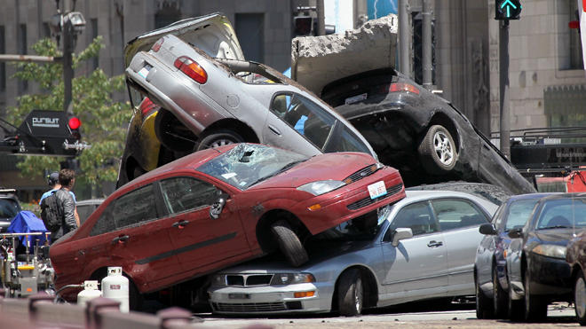 Shopping for the proper car insurance takes patience.