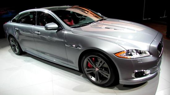Jaguar continues to rebound in 2014.