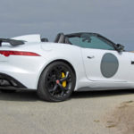 Jaguar global scoop: Project 7 spy photos  1