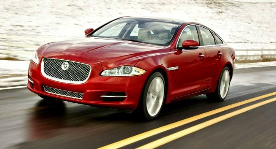 Depreciation of the 2013 Jaguar XJ is among the worst in the auto industry.