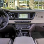 2015 Kia Sedona: Redesigned minivan a worthy choice 1