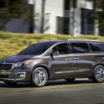 2015 Kia Sedona: Redesigned minivan a worthy choice 3