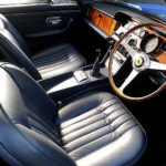 John Lennon's rare Ferrari and his first ticket to ride set for Bonhams auction 2