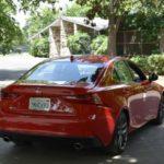 2016 Lexus IS200: New luxury sedan gives BMW pause 1