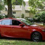 2016 Lexus IS200: New luxury sedan gives BMW pause 5