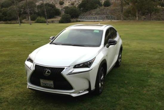 2013 Lexus LS 600h L: Luxury hybrid satisfying 1