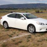 2015 Lexus ES 350: Perfect sedan for a 2,000-mile desert trek 4