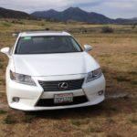 2015 Lexus ES 350: Perfect sedan for a 2,000-mile desert trek 5