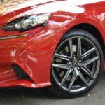2016 Lexus IS200: New luxury sedan gives BMW pause 4