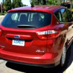 Ford C-Max 2103