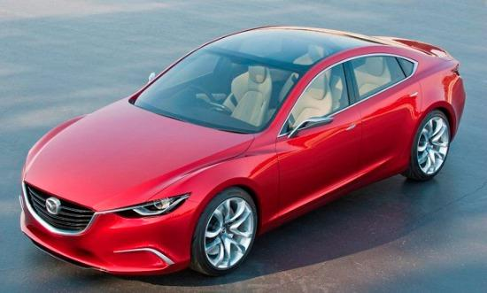 The 2015 Mazda6 is a less costly option for to foreign sedans.