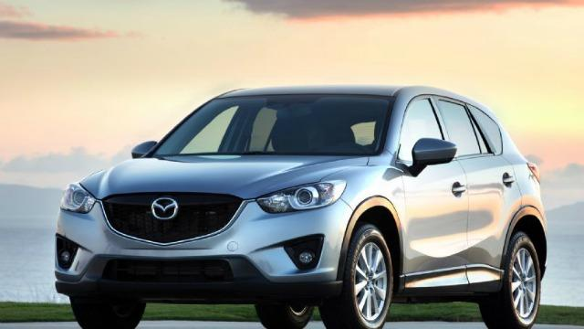 The 2016 Mazda CX-3 will debut via livestream.