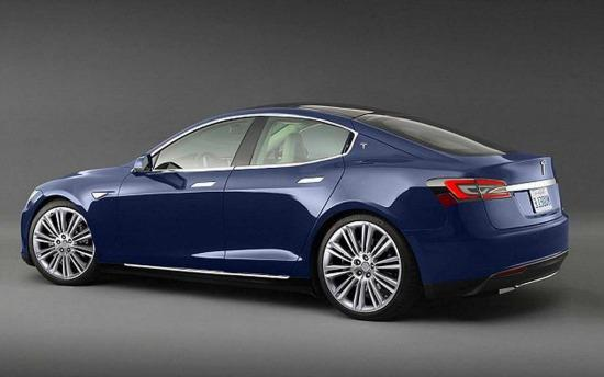 Reservations for the new Tesla Model 3 will begin March 31 for the $35,000 electric car.