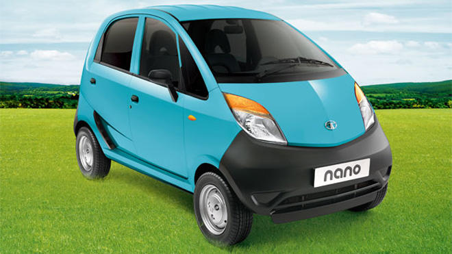 The Tata Nano, the world's cheapest car, may be sold in the United States by 2015.
