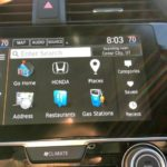 2016 Honda Civic: Driving the Tour of Utah efficiently fast 1