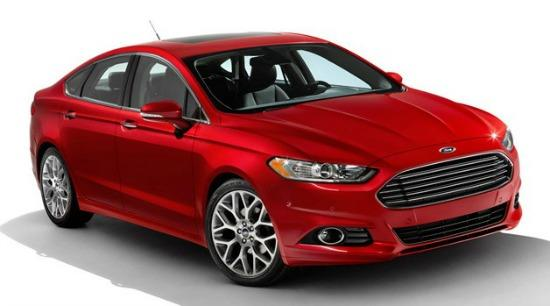 The 2013 Ford Fusion has European styling.  sc 1 st  The Weekly Driver : ford fusion car reviews - markmcfarlin.com
