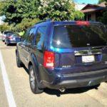 Honda Pilot, 2013: Workhorse in tough SUV segment 3