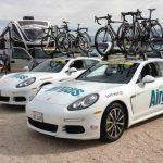 2015 Porsche Panamera Hybrid: The perfect cycling car? 1