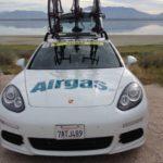 2015 Porsche Panamera Hybrid: The perfect cycling car? 2