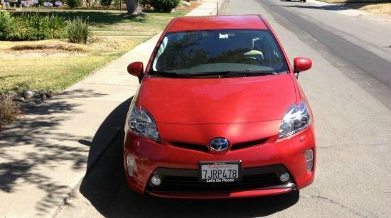 More than 600,000 Toyota Prius V models have been recalled.