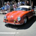 Monterey Auto Week: Call it Cars-By-The-Sea 1
