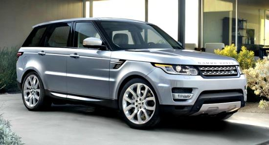 NEW CAR REVIEW: 2014 Land Rover: Less weight, more sport