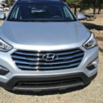 Driving the Tour of California #1: On the way to San Diego in a Hyundai Santa Fe 4
